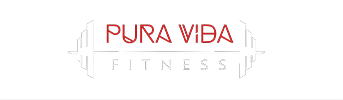 Madrid Pura Vida Fitness Mobile Logo